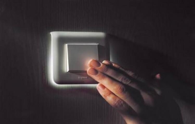 Elektrik düğmeleri