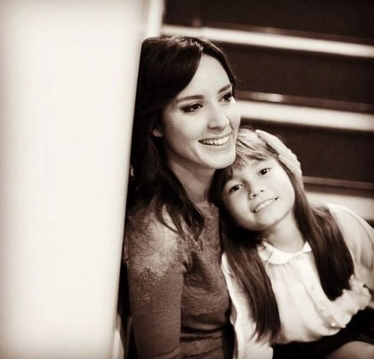Ünlü anneler ve çocukları Instagram'da / 7 Ekim – 14 Ekim