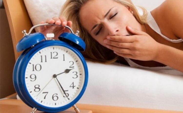 Uykunuzu Düzene Koyun