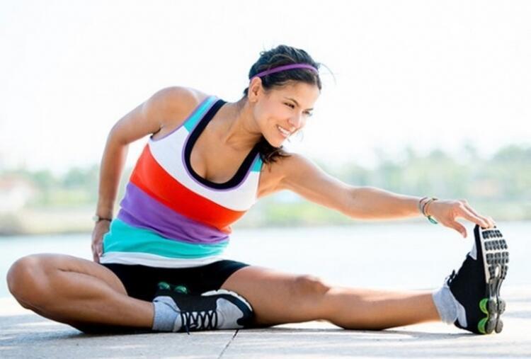 Fiziksel Egzersiz Yapın