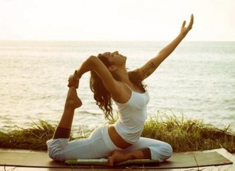 Meditasyon ve Akapunktur Yapın