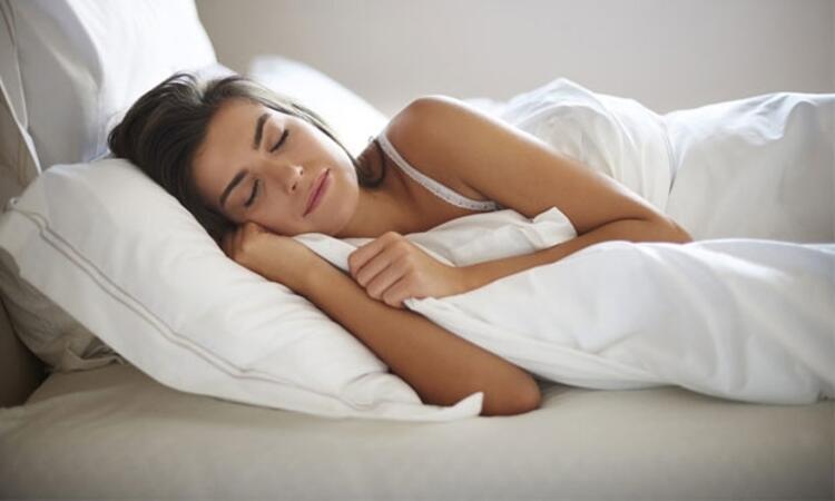 Sağlıklı bir uykunun düşmanı 7 şey