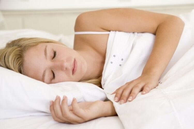 Yatağınız sert olmalı