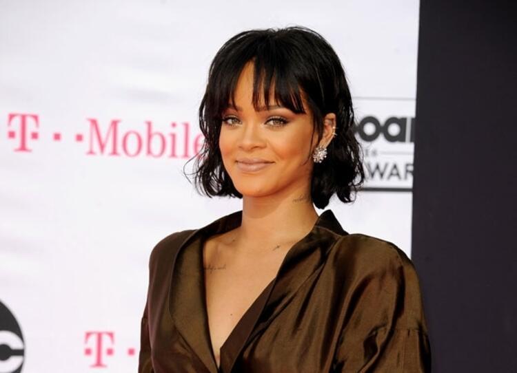 Rihanna %13.33