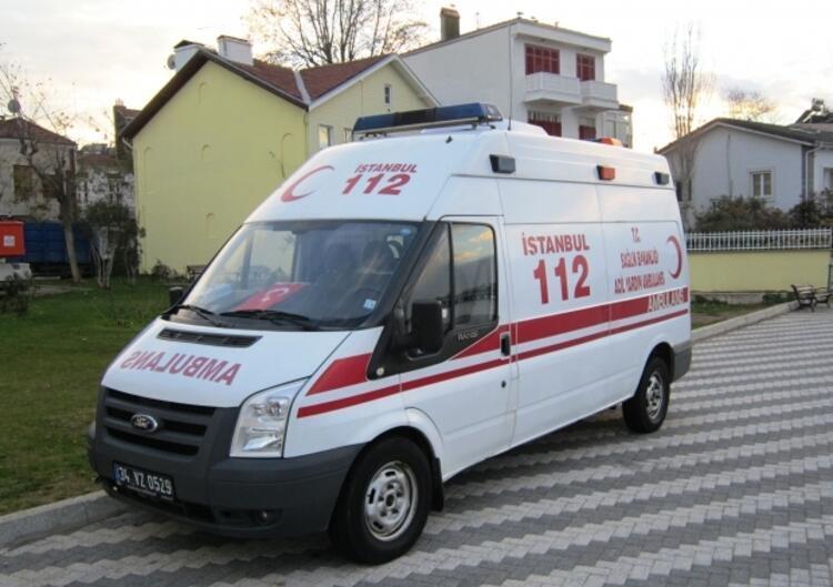 Ambulans çağırmanız gereken durumlar:
