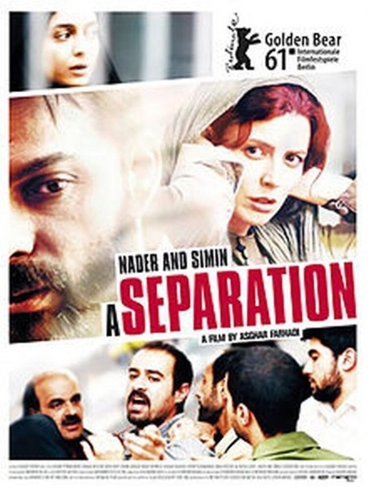 9. A Separation (Bir Ayrılık)