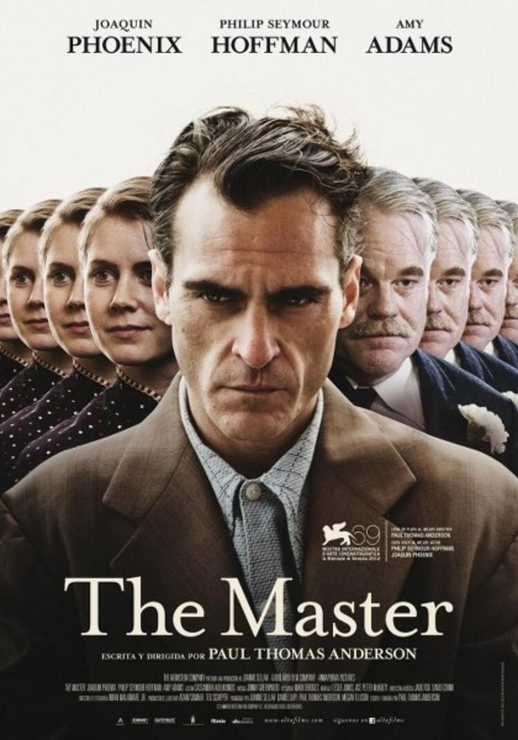 24. The Master