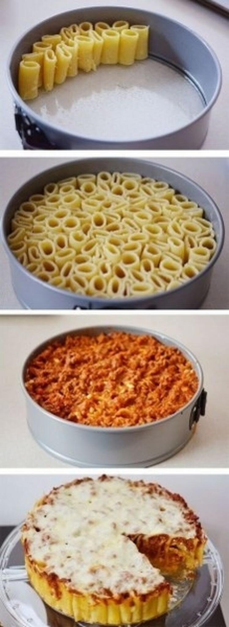 Çocuklara sevmedikleri yemeği yedirmenin en güzel yolu