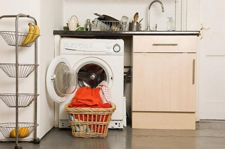 Mis gibi kokan çamaşır makinelerine sahip olmak için ne yapmalı