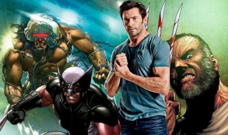 The Wolverine 3 (3 Mart 2017)