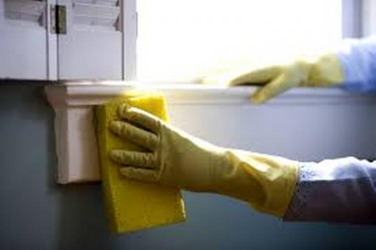 En etkili temizlik malzemesidir