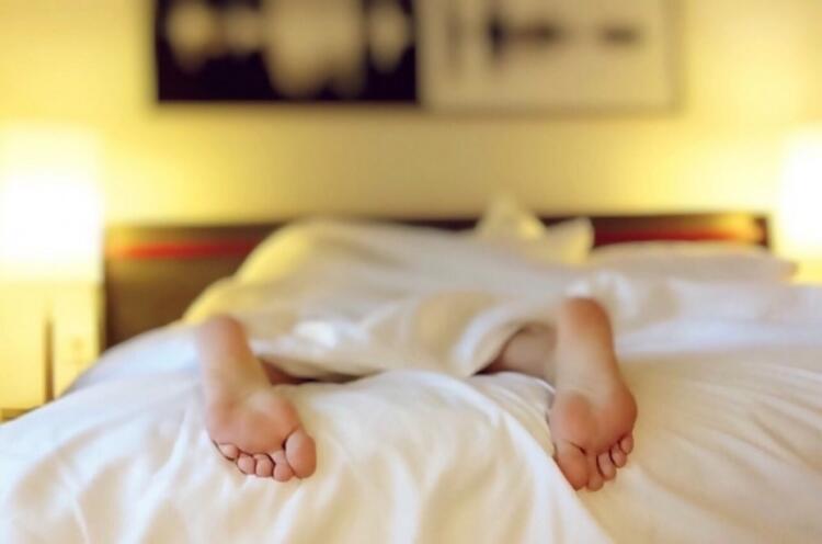 Rahat bir uyku çekmenize yardımcı olur