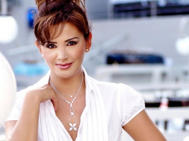 Esra Ceyhan (televizyon programcısı, sunucu)