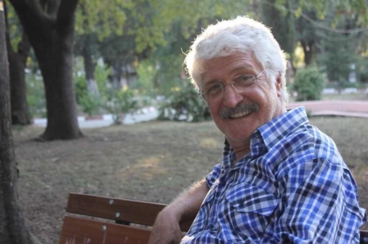 Salih Kalyon (oyuncu)