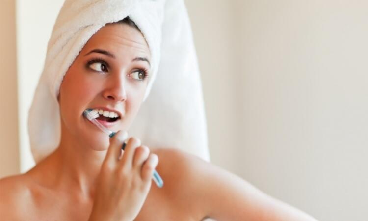Diş macunu seçimine dikkat