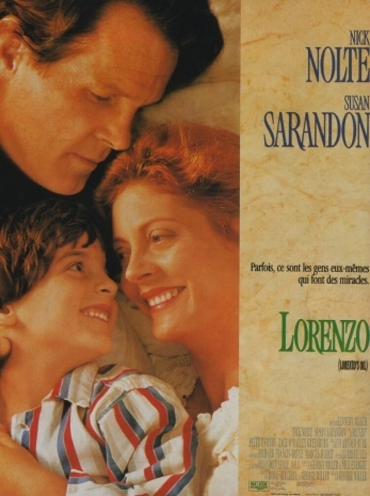 LORENZONUN YAĞI/LORENZOS OIL -1992