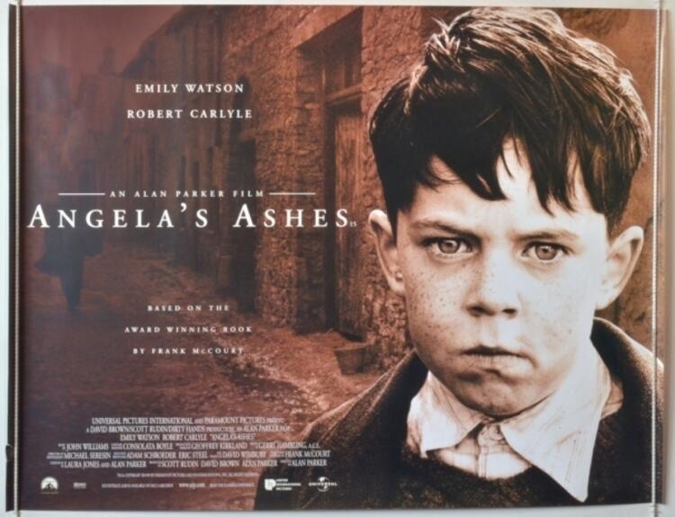 ANGELA`NIN KÜLLERİ - ANGELA`S ASHES – 2000
