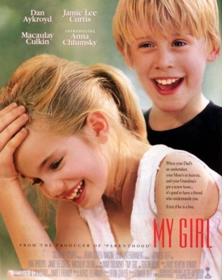 KIZ ARKADAŞIM/ MY GIRL (1991)