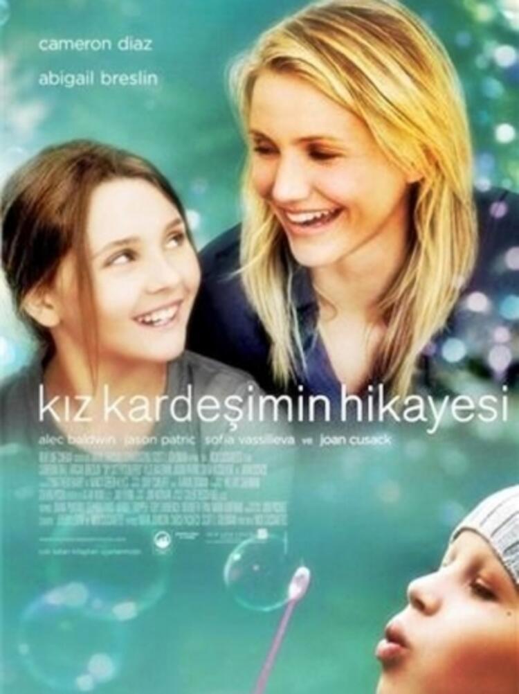KIZ KARDEŞİMİN HİKAYESİ – MY SİSTERS KEEPER-2009