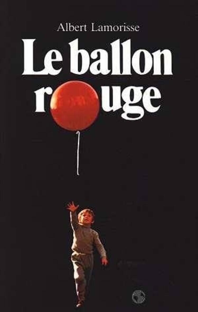 KIRMIZI BALON/ THE RED BALLOON (KISA FİLM)/ 1956