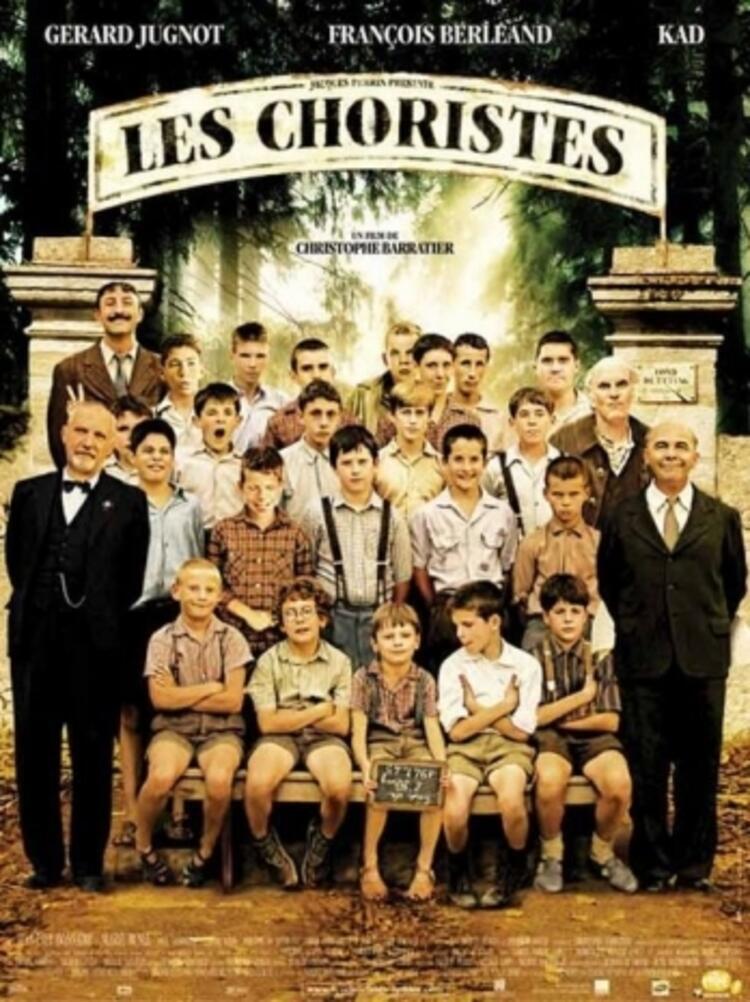 KORO/LES CHORISTES (2004)