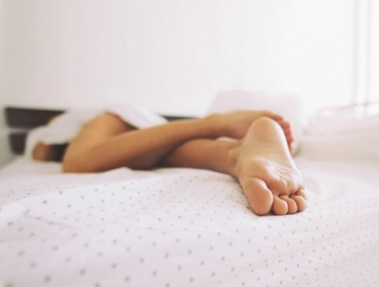 Daha kolay uykuya daldırır