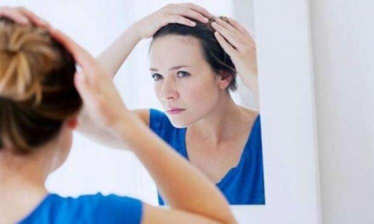 Saçlarınız için doğal çözüm