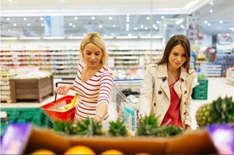 Market alışverişinde dikkat edilmesi gerekenler