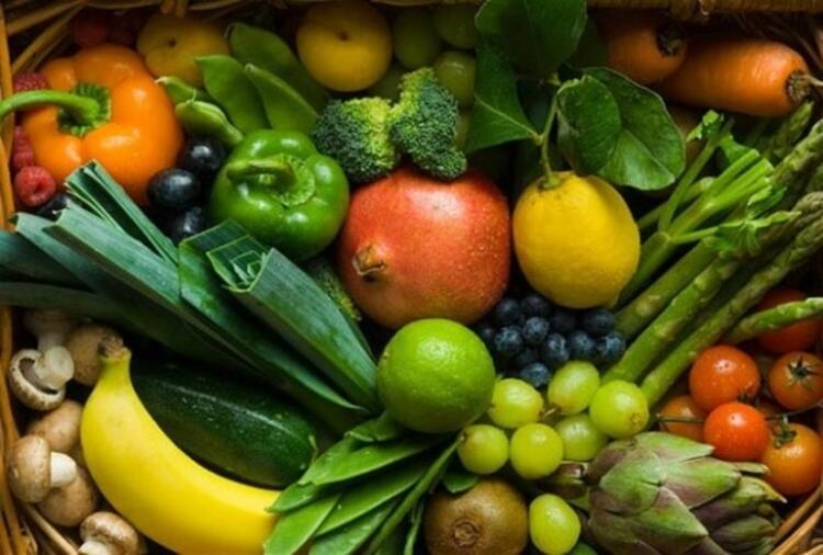 Meyve-Sebze Seçimi