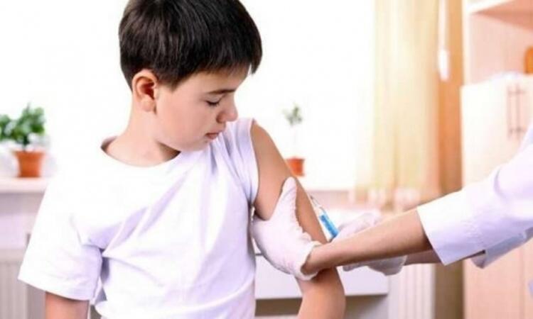 Rutin aşılarını ihmal etmeyin