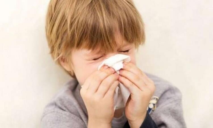 Bağışıklık sisteminde çevre faktörü oldukça etkili
