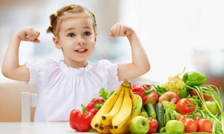 Beslenme alışkanlığını kontrol altında tutun