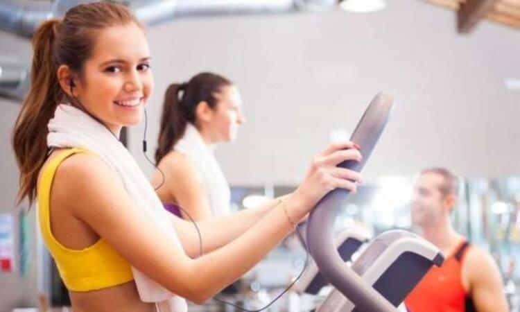 Düzenli egzersiz yapın