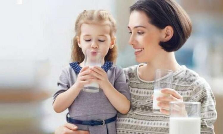 Çocuklar için önerilen günlük kefir miktarı