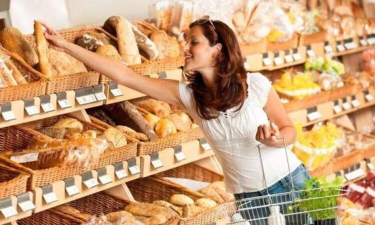 Ekmeği tamamen kesmeyin