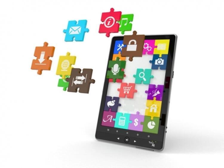 Tablet/Bilgisayar