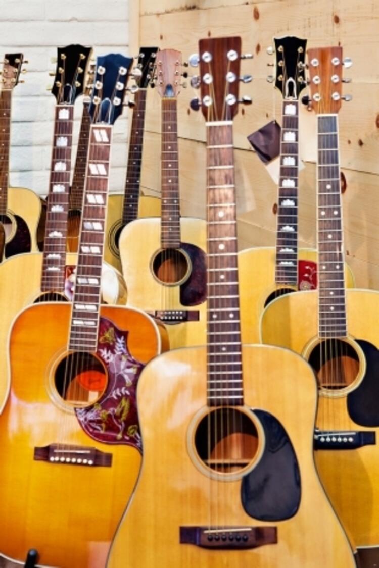 Müzikal enstrümanlar