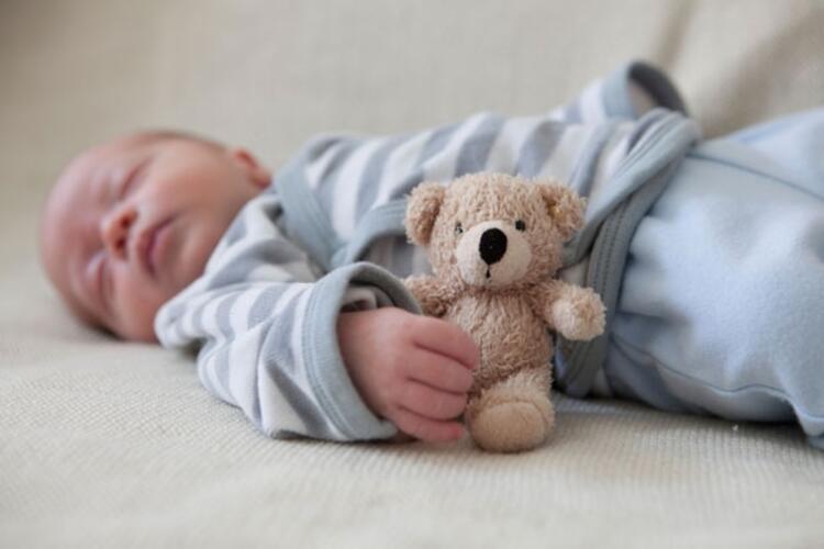 3.Uyku zamanını objelerle bağdaştırın
