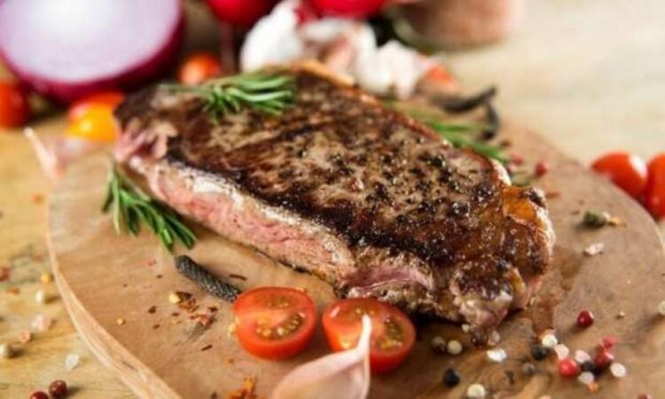 Günlük et tüketimini sınırlandırın
