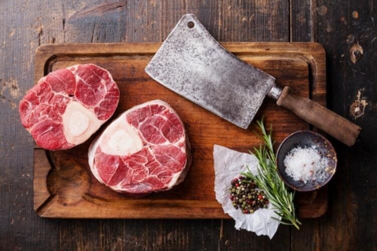Kurban etini 1 gün bekletmek sindirimi kolaylaştırır