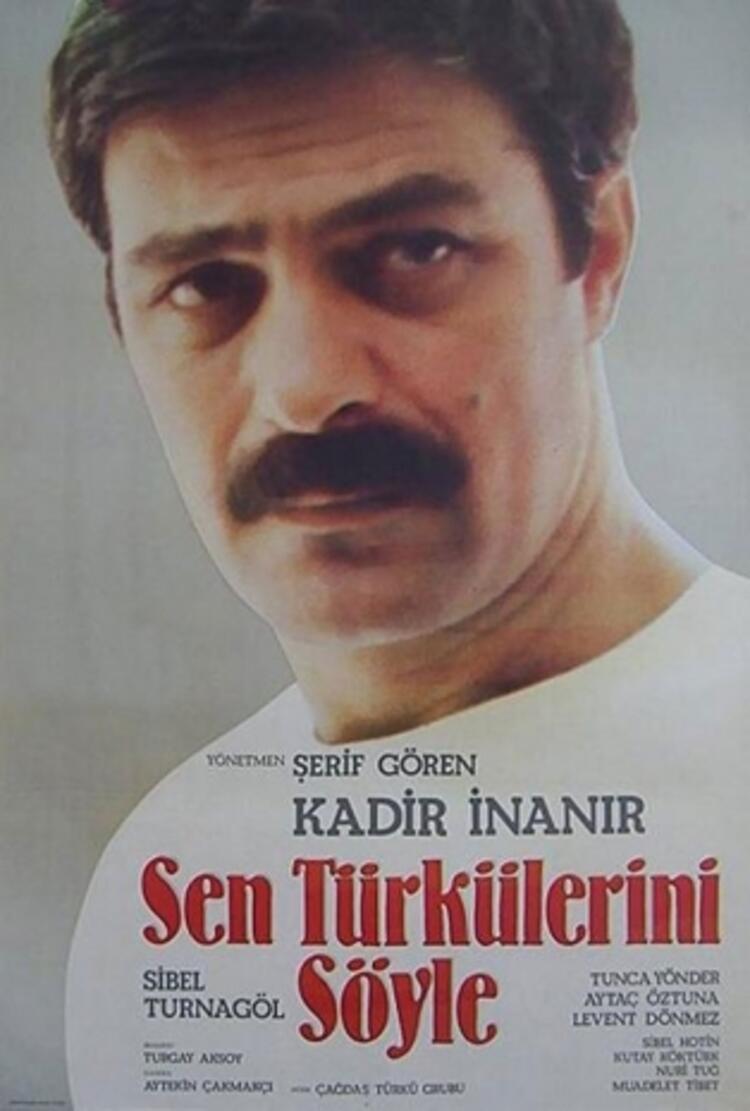 Sen Türkülerini Söyle