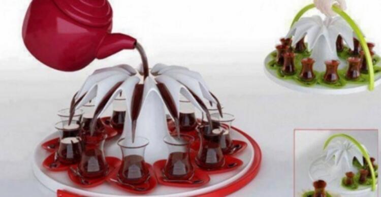 12 kollu çay pınarı