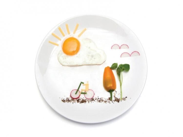Yumurta şekillendirici