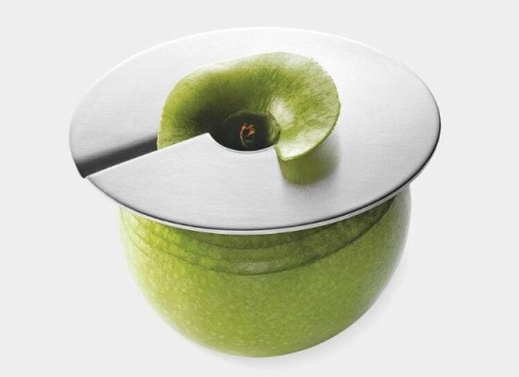 Meyve soyma bıçağı