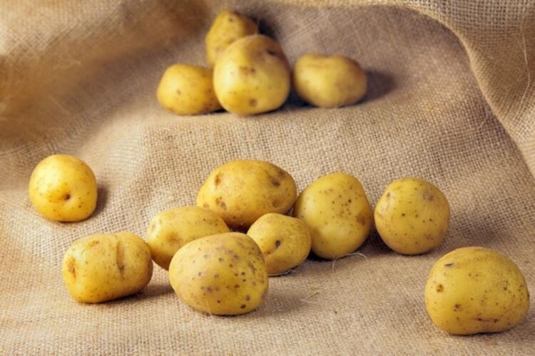 Patates, Bal ve Yumurta