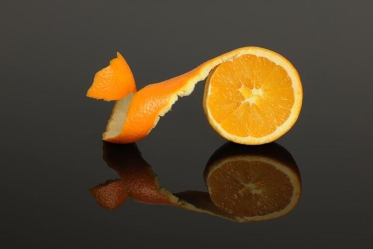 Portakal Kabuğu