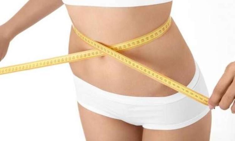 Kalori alımını azaltır