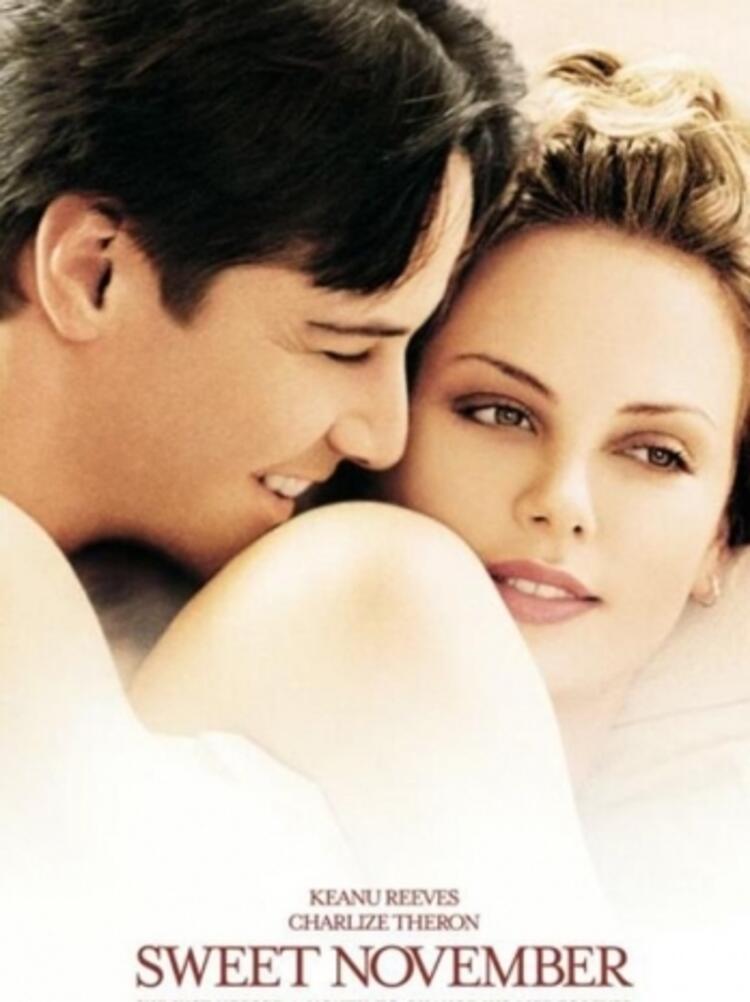Sweet November ( Kasımda Aşk Başkadır )