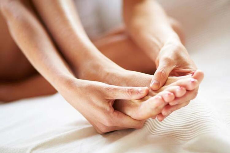 Ayak masajı nedir