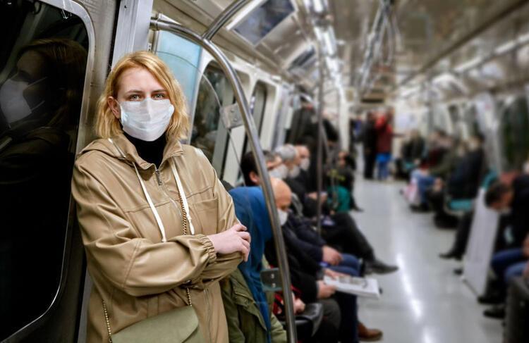 Maskelerle ilgili önemli gelişme